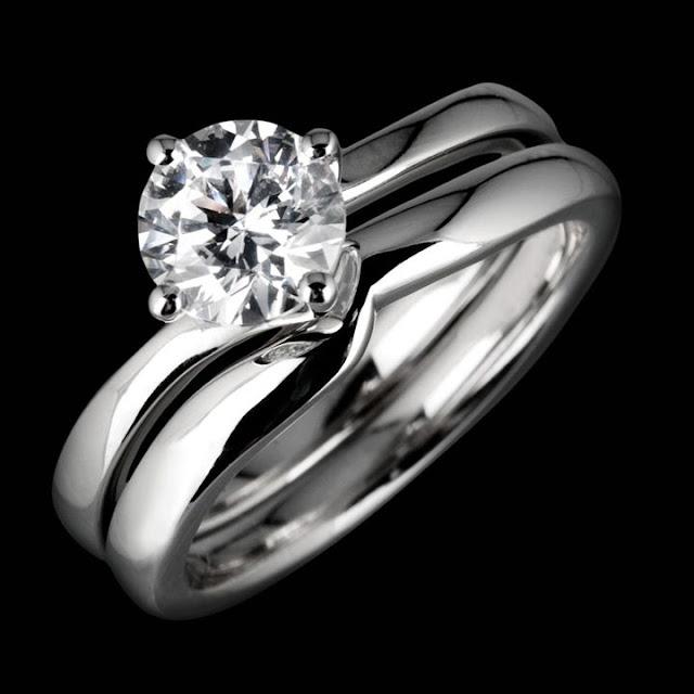 Cheap Wedding Ring Sets Uk