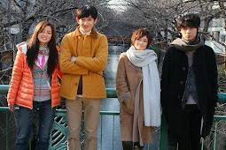 Matrimonial Chaos Special (2014) - Film TV Jepang