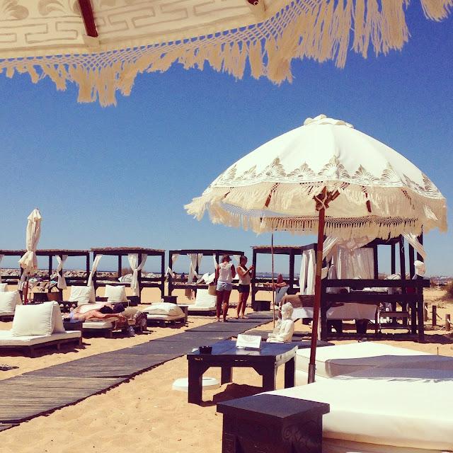 Bar Puro Beach Vilamoura