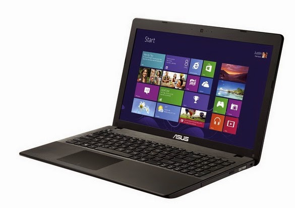 Asus X552CL driver download