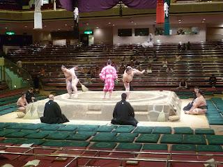 ryogoku sumo