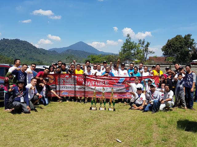Komunitas Honda BRV