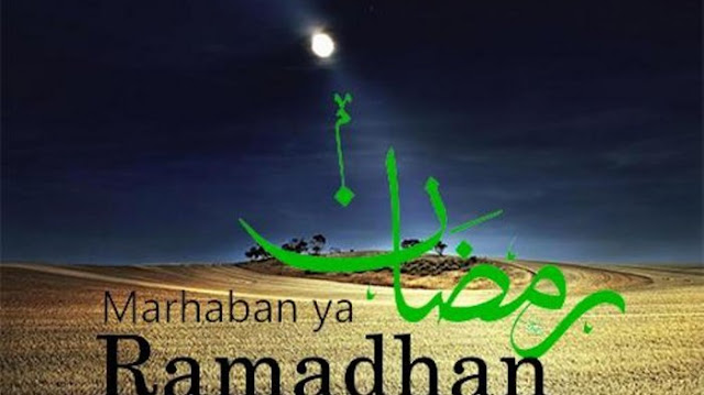 Ditetapkan Sebagai 1 Ramadan, Tagar Kamis 17 Mei 2018 Jadi Trending Topic di Twitter