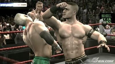 WWE Raw Ultimate Impact Games Free Download