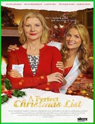 La lista perfecta de navidad (2014)[3gp/Mp4/DVDRip Latino HD Mega