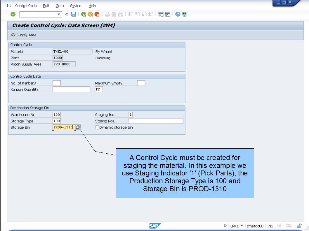 青蛙SAP分享 Learning & Examination: HU-PP-WM Material
