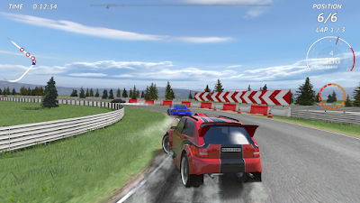 Rally Fury - Extreme Racing v1.25 Mod APK 2