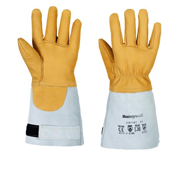 Γάντια Πυροσβεστών Fireman 2281561 Honeywell  f32395b9e97