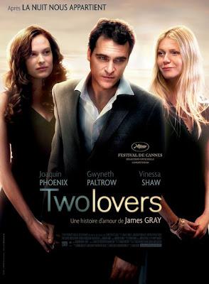 Resultado de imagem para filme amantes 2008