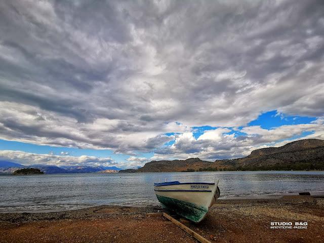 ΕΜΥ: Έρχεται ραγδαία αλλαγή του καιρού - Πότε θα επηρεάσει την Πελοπόννησο