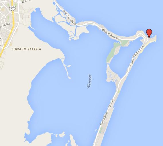 Onde se hospedar em Cancun: melhor localização