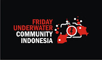 Forum Fotografi Underwater Indonesia ( Friday )