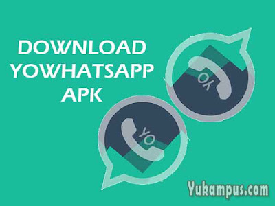 download yowhatsapp apk