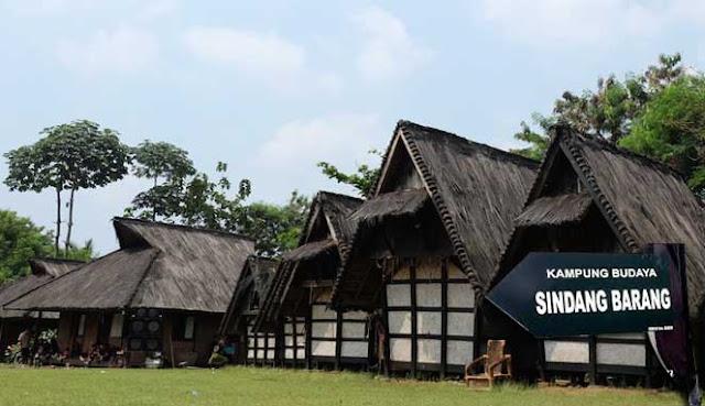 Menilik Adat Sunda Di Kampung Budaya Sindang Barang, Bogor