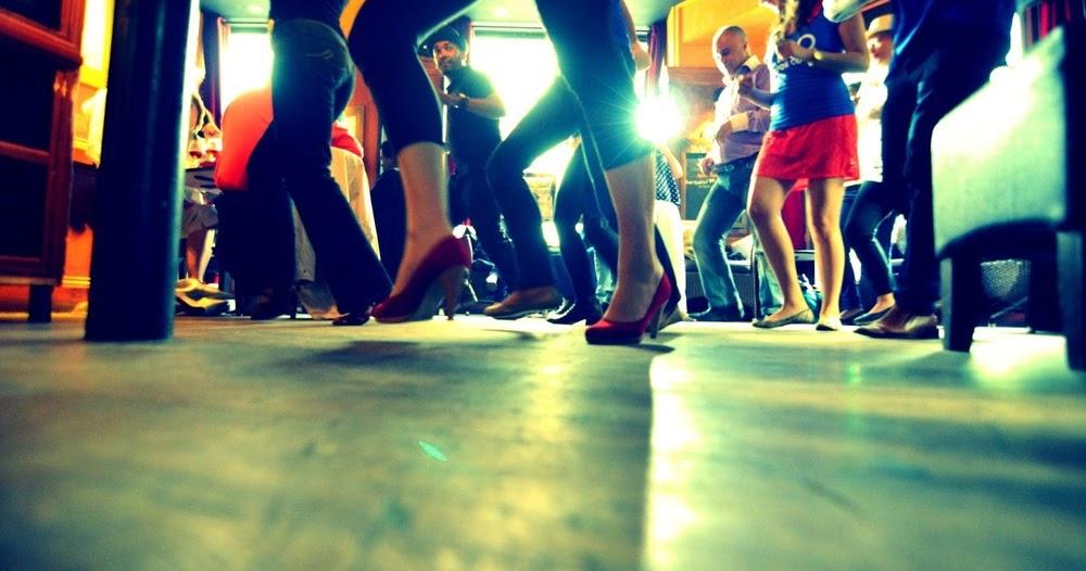 La scienza conferma: Ballare ci rende più felici