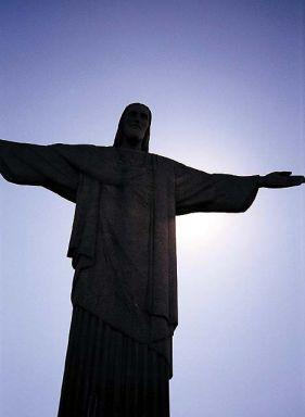 Cristo Redentor.