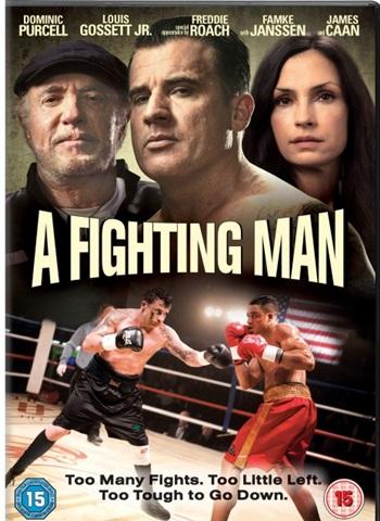 El Luchador DVDRip Latino