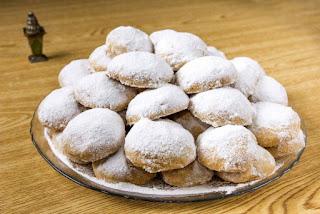أسعار منتجات العيد من الكعك والبسكويت فى منافذ المجمعات الاستهلاكية