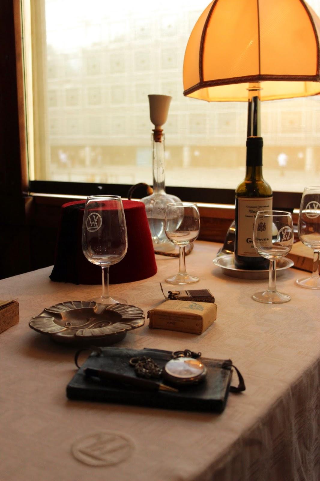 Un Mythique Restaurant De La Rue De Berri