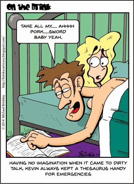 Porn Thesaurus 19