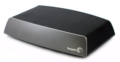 Seagate Personal Cloud Softwares