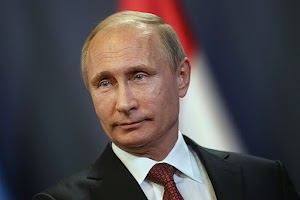 Vladimir Putin spoke about his relations with family and personal life