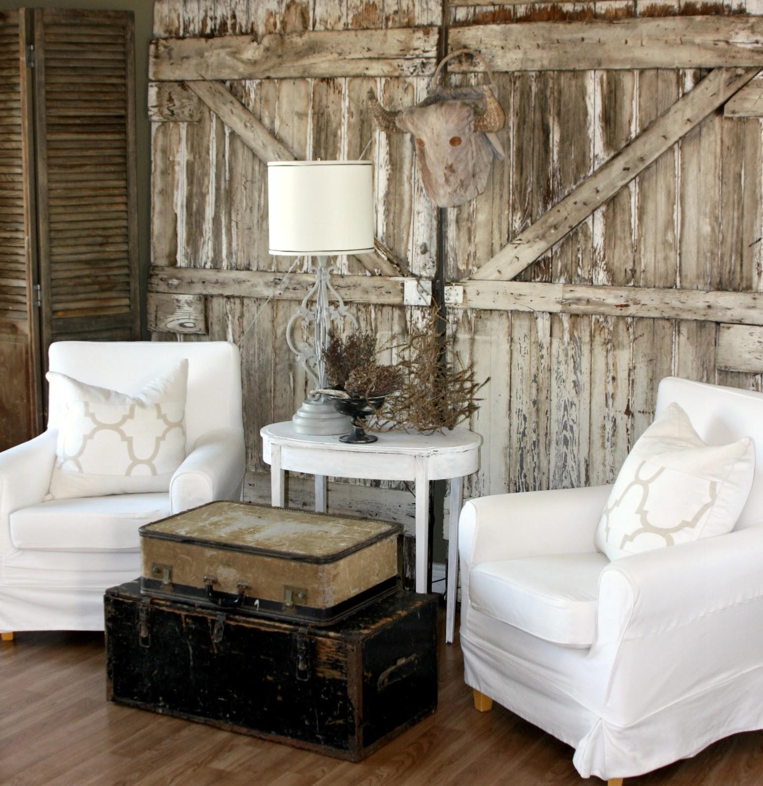 Salvage Dior Vintage Farm Style