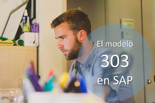 SAP: El modelo 303 | Blog de SAP