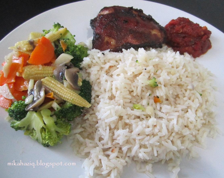 Healthy Halal Food Recipes