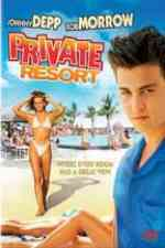 Private Resort 1985
