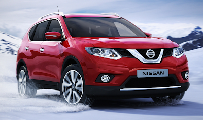 2015 Nissan X-Trail Review and Release Date