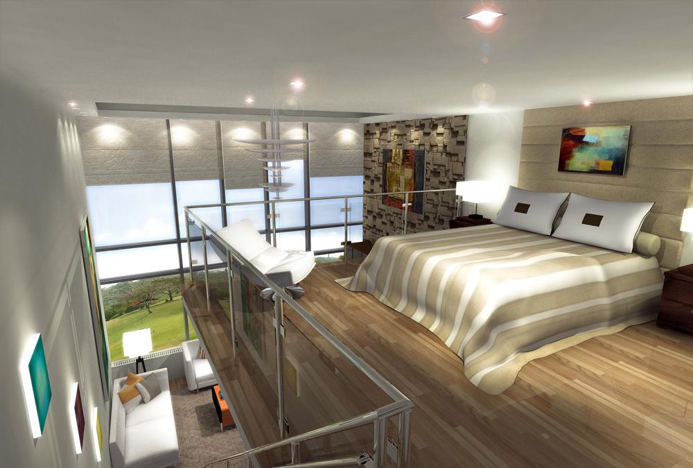Resale Condo Property S00253 Studio Sale Condo Unit At