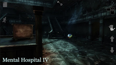 Mental Hospital IV 1.07 Apk Terbaru 2016