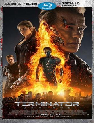Terminator Genisys 2015 Dual Audio BluRay Download