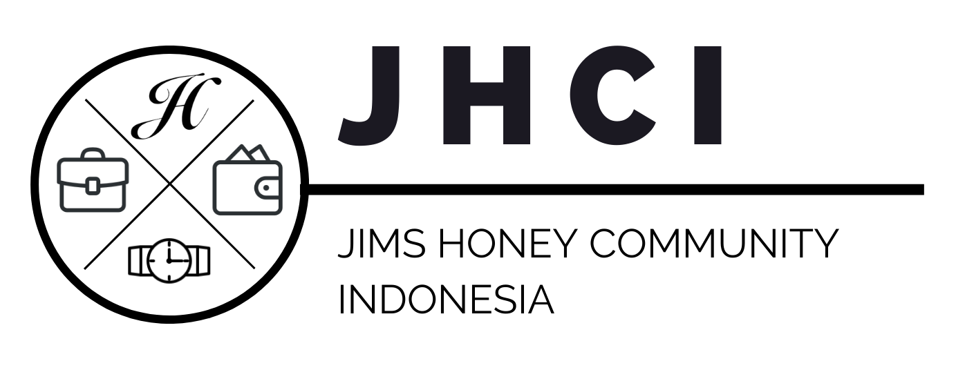 Jims Honey Community Indonesia
