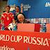 Keluar Tiba-tiba dari Konferensi Pers, Ternyata Pelatih Rusia Ditelepon Vladimir Putin