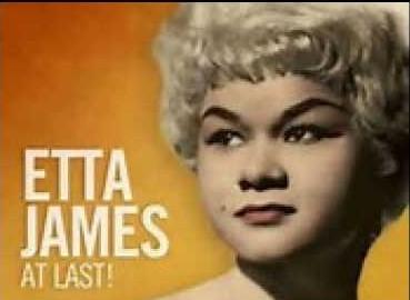 Lirik Lagu At Last Etta James Asli dan Lengkap Free Lyrics Song