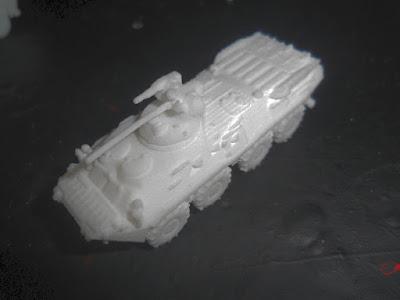 BTR-80A WSF