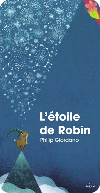 L'étoile de Robin de Philip Giordano