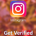 How to Verify Instagram