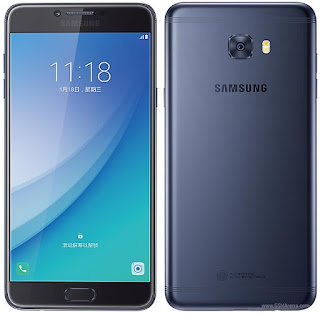 Samsung Galaxy Berkamera 16 MP