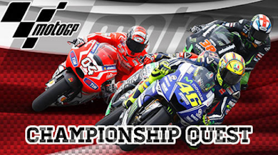 Download MotoGP Race Championship Quest Mod Apk + Data Terbaru