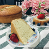 Lemon Yogurt Cake *quick and simple*