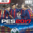 Pro Evolution Soccer 2017 PC Download Free Full Version