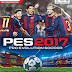 Pro Evolution Soccer 2017 PC Download Free Full Version