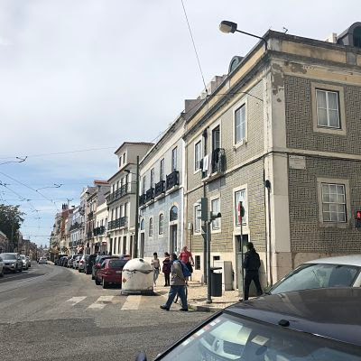 Lisboa. Belem