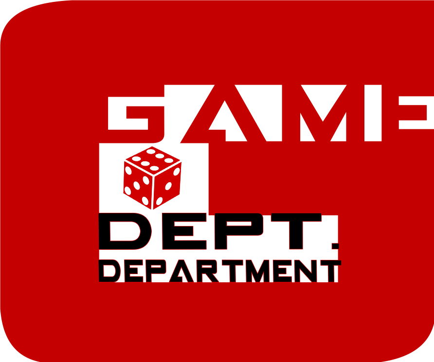 GAME DEPARTMENT
