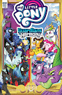 MLP Annual #3 Comic