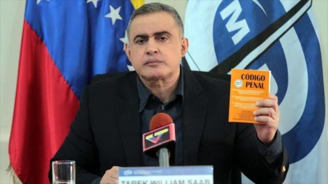Venezuela abrirá investigación a opositores por no ir a comicios