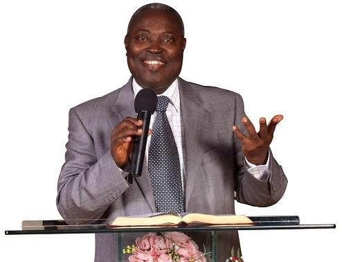Living By Faith In Trying Times by Pst W F Kumuyi